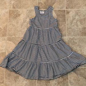 Hanna Anderson summer dress